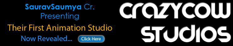 CrazyCow Studios, Now Revealed...